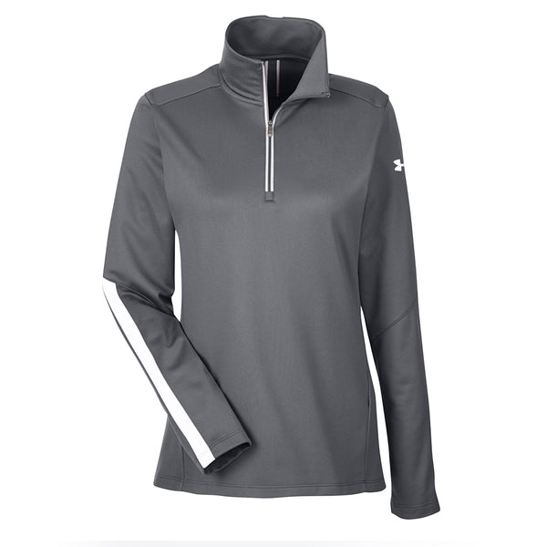 Ladies' Under Armour Ladies' Qualifier 1/4 Zip