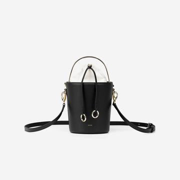 Ring Bucket Bag