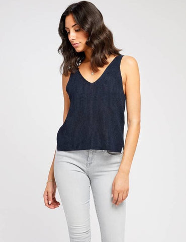 Lisette Sweater Tank
