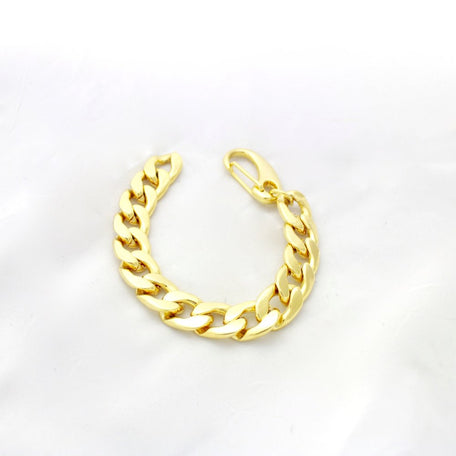 KING CUBAN LINK BRACELET