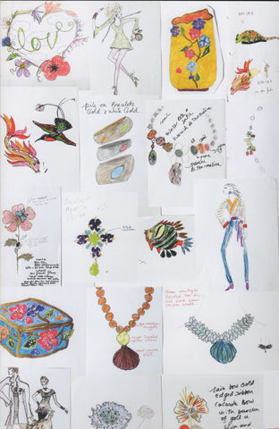 loulou-de-la-falaise_fashion_designer_jewelry_illustration