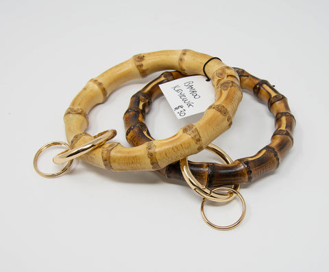 bamboo_keyring_bracelet_natural_keychain_stacked_small
