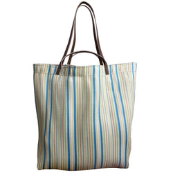 Spencer Devine Assam Market Bag, Large