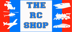 The RC Shop | Hobby and Model Supplies Townsville, North Queensland