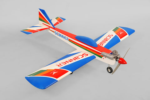 Phoenix Model SCANNER .46-.55 SCALE 1:7 ARF