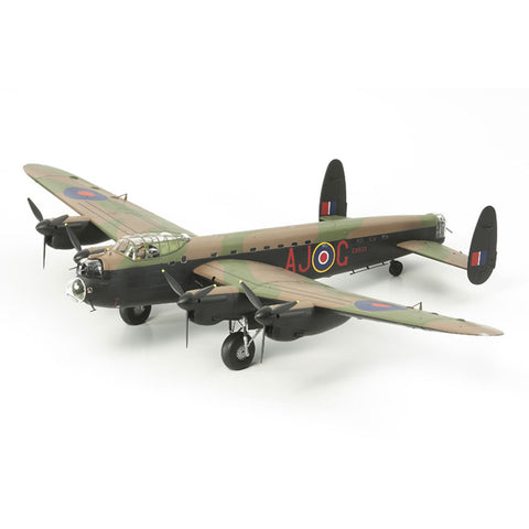 TAMIYA 1/48 DAMBUSTER/GRAND SLAM(61111)