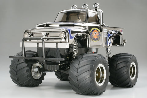 Tamiya RC MIDNIGHT PUMPKIN METALLIC 1/12 Cw-01 Re-Release
