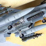 LOCKEED F-16C (BLOCK 25/32) Fighting Falcon Ang(61101)