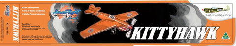 AeroFlight Models Kittyhawk