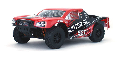 DHK HUNTER 1:10 SCT, BRUSHLESS 4WD