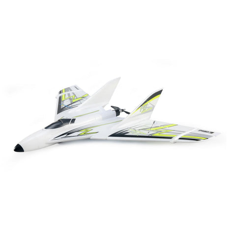 HORIZON Hobby F-27 Evolution BNF Basic