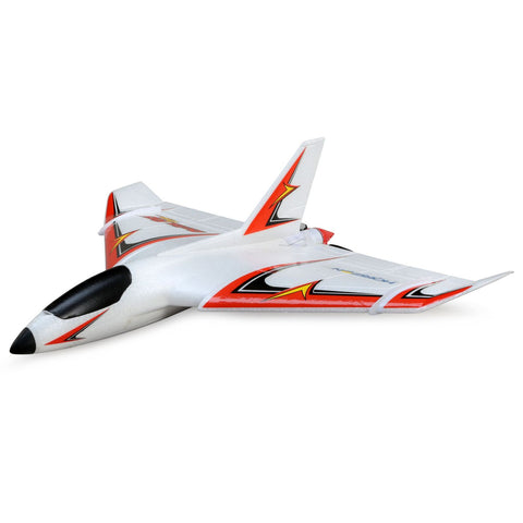 HORIZON Hobby Delta Ray One RTF with SAFE Technology, 500mm