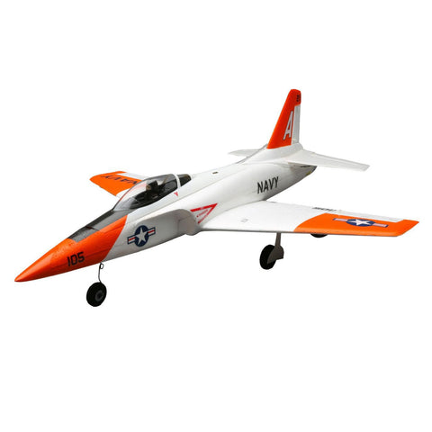 HORIZON Hobby UMX Habu S 180 28mm EDF Jet BNF with SAFE