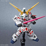 BANDAI SD GUNDAM CROSS SILHOUETTE UNICORN GUNDAM (DESTROY MODE)  5057691