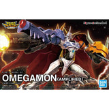 BANDAI Figure-rise Standard OMEGAMON (AMPLIFIED)5057816(1)