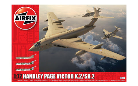 Airfix Handley Page Victor K.2/SR.2 1:72 (A12009)