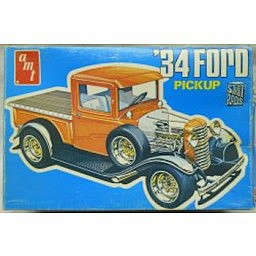 AMT 1934 Ford Pickup(1120)