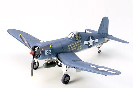 Tamiya VOUGHT F4U-1A CORSAIR(61070)