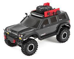 Team Redcat Racing Everest Gen7 Pro Crawler Truck