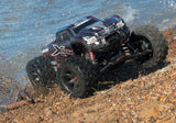 Traxxas X-maxx 8S 1/6 Brushless Electric Monster Truck