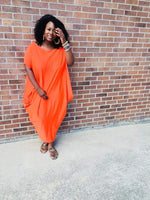 Olori Resort Dress
