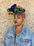 Ultimate Iyabo Headwrap