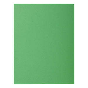 Folder 217104E Green Card (10 pcs) (Refurbished A+)