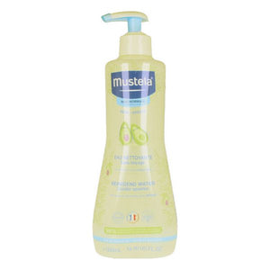No-rinse Cleansing Water for Babies Bébé Mustela