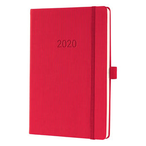 Agenda 2020 Conceptum C2064 Red (Refurbished A+)