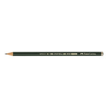 Carregar imagem no visualizador da galeria, Pencil Faber-Castell 119802 Steno 9008 2B Green (Refurbished A+)