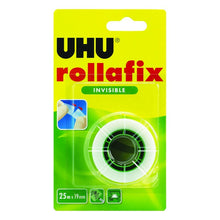 Carregar imagem no visualizador da galeria, Adhesive Tape Rollafix Transparent (Refurbished A+)