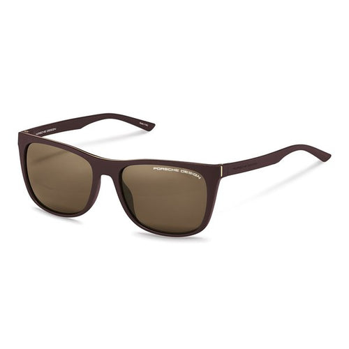 Unisex Sunglasses Porsche P8648-B Brown (ø 56 mm)