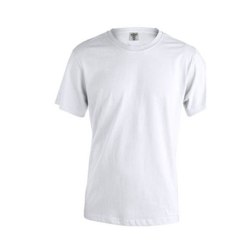 Unisex Short Sleeve T-Shirt White 145854
