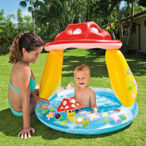 Inflatable pool Intex 45 L (102 x 98 cm)