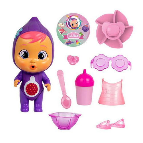 Baby Doll Cry Babies IMC Toys