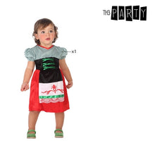 Load image into Gallery viewer, Costume for Babies German woman (1 Pc)
