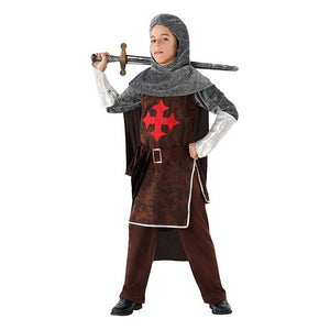 Costume for Children 116412 Knight of the crusades