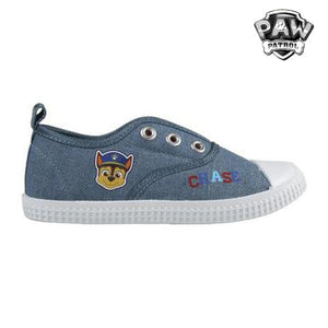 Children's Casual Trainers The Paw Patrol 72886 Grey