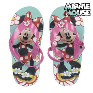 Flip Flops Minnie Mouse 73014