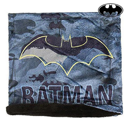 Neck Warmer Batman Grey Camouflage