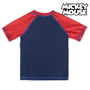 Bathing T-shirt Mickey Mouse 73813