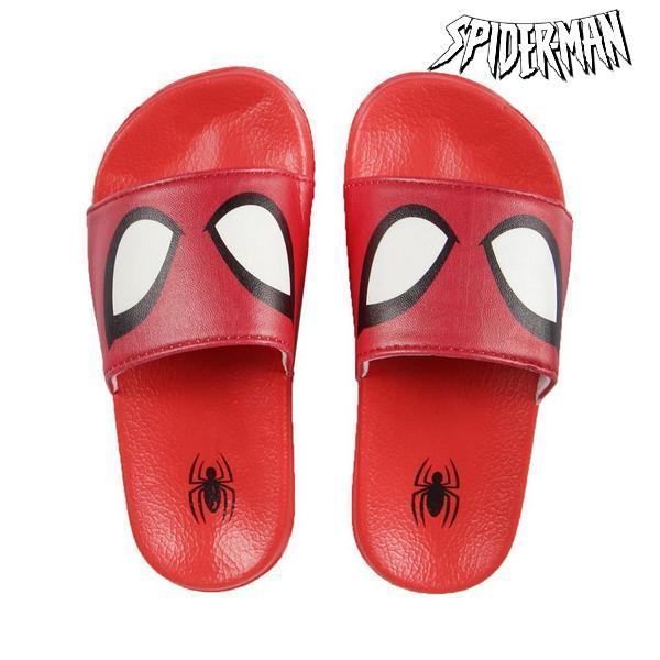 Swimming Pool Slippers Spiderman 73964