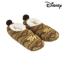 Load image into Gallery viewer, House Slippers The Lion King (Size 35-40)