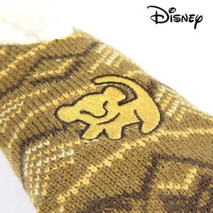 House Slippers The Lion King (Size 35-40)