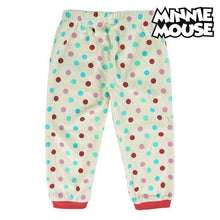 Load image into Gallery viewer, Children's Pyjama Minnie Mouse 74683 Red