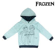 Load image into Gallery viewer, Children's Tracksuit Frozen 74795 Blue