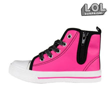 Carregar imagem no visualizador da galeria, Children's Casual Trainers LOL Surprise! 74022 Black Pink