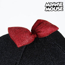 Load image into Gallery viewer, Hat Baseball Minnie Mouse 75338 Black (56 Cm)