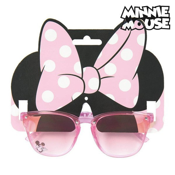 Child Sunglasses Minnie Mouse Pink