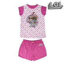 Load image into Gallery viewer, Children's Pyjama LOL Surprise! Pink